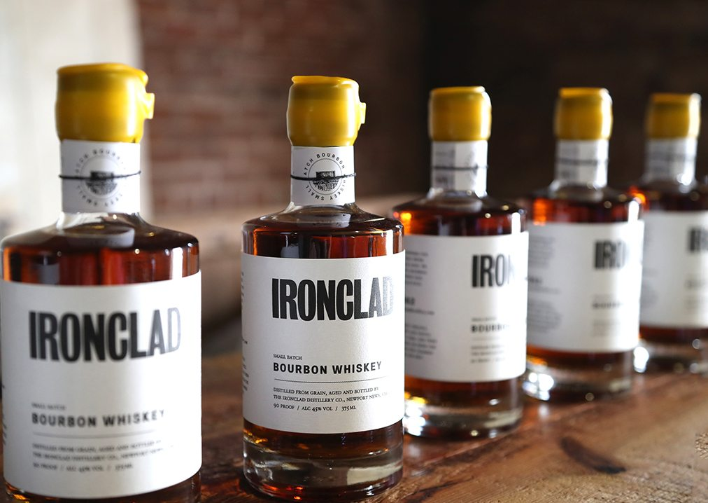 Ironclad Distillery Co. Photo
