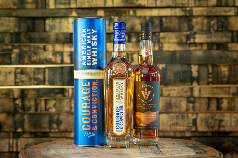 Virginia Distillery Co. Photo