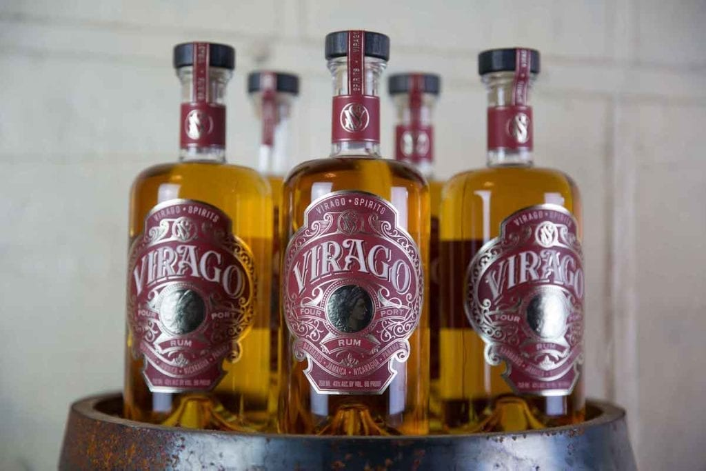 Virago Spirits Photo
