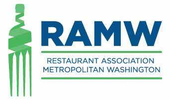Restaurant Association of Metropolitan Washington Logo