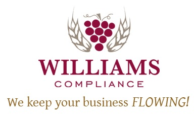Williams Compliance and Consulting Group Logo