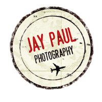 Jay Paul Photography Logo