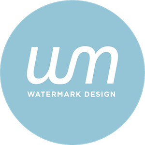 Watermark Design Logo