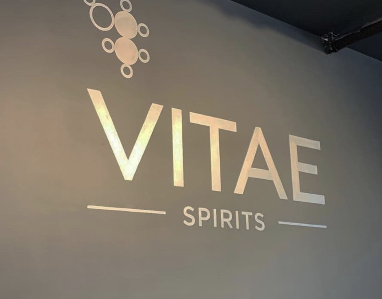 Vitae Spirits Distillery – Downtown Tasting Room Photo
